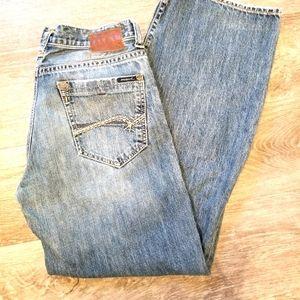 Mavi Marco Mid Rise Men's Jeans Size 32/32